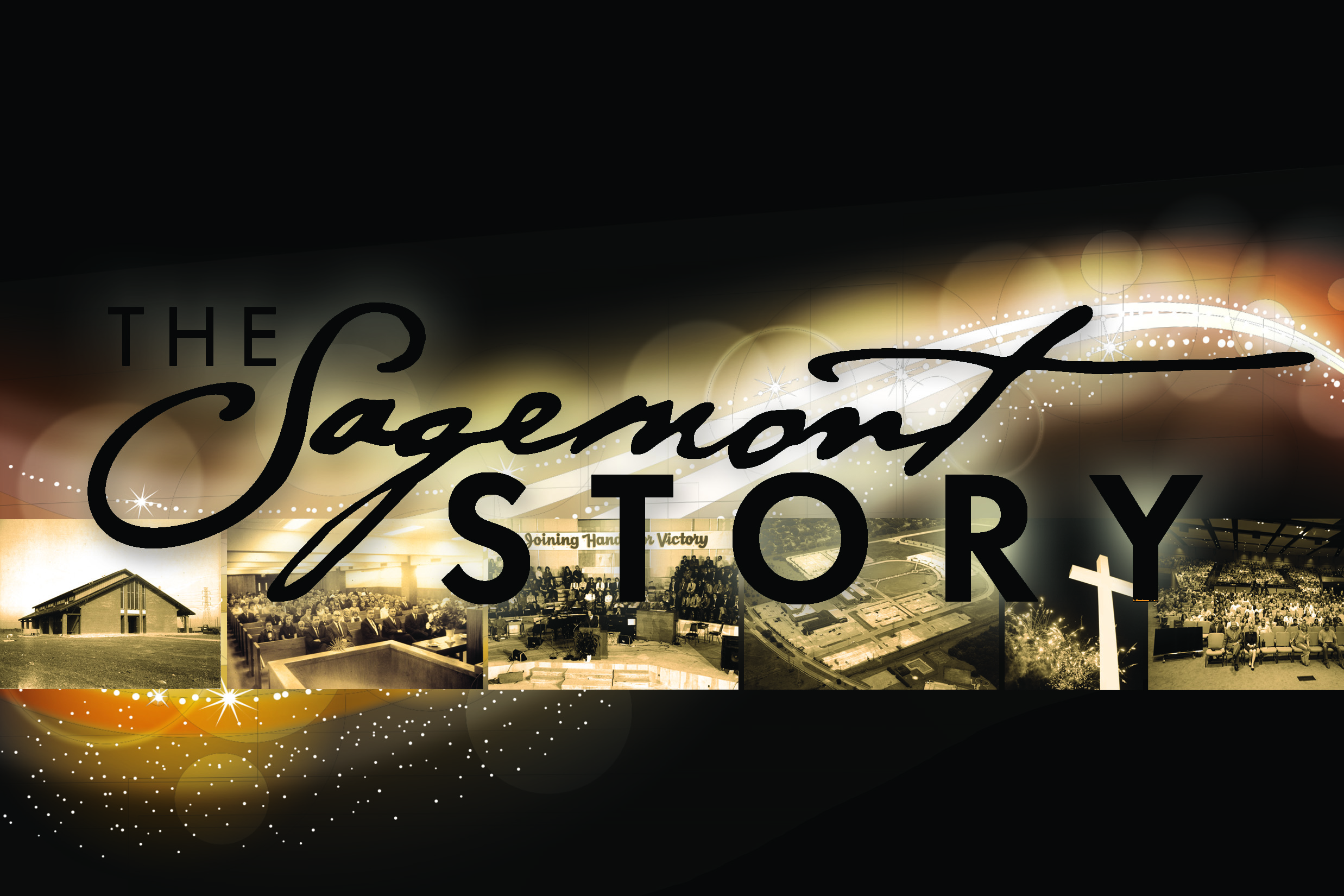The Sagemont Story - Part 1